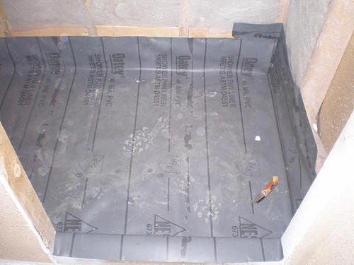 CPE waterproof membrane